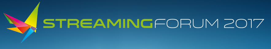 Streaming Forum 2017