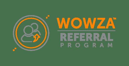Wowza-Referral-Program-Logo